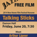 Talking Sticks Film POster