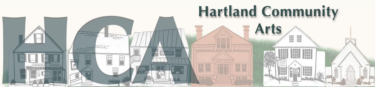 Hartland Community Arts